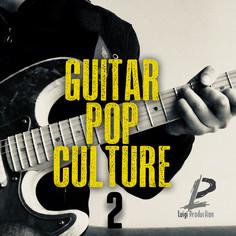 Guitar Pop Culture 2