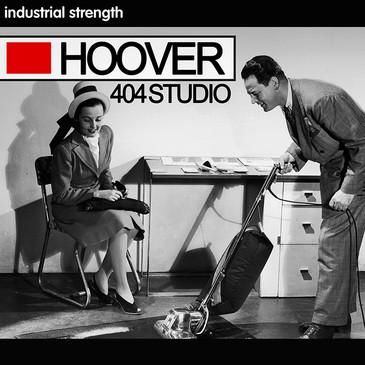 404 Studio: Hoover