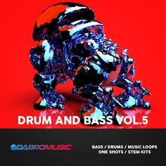 Drum & Bass 5
