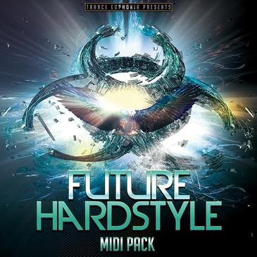 Future Hardstyle MIDI Pack