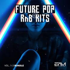Future Pop & RnB Kits Bundle (Vols 1-3)