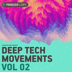 Deep Tech Movements 2