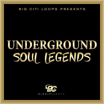 Underground Soul Legends