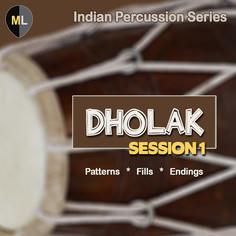 Dholak Session 1