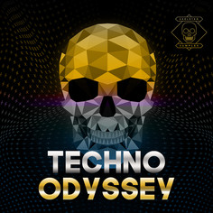 Skeleton Samples: Techno Odyssey