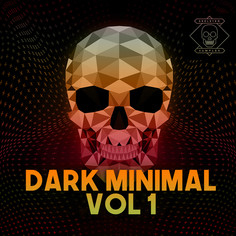 Skeleton Samples: Dark Minimal Vol 1