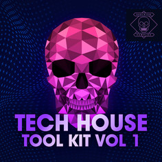 Tech House Toolkit Vol 1