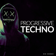 Big Sounds: Progressive Techno