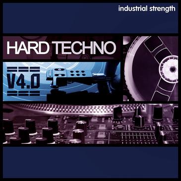 Hard Techno 4.0