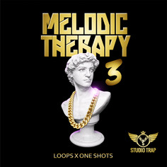 Melodic Therapy 3