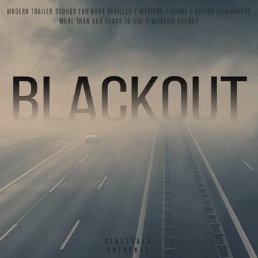 Cinetools: Blackout