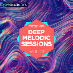 Deep Melodic Sessions