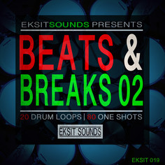 Beats & Breaks Vol 2