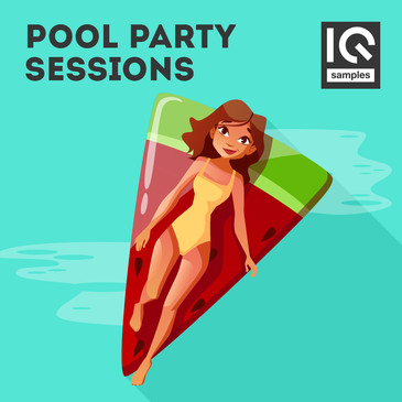 Pool Party Sessions