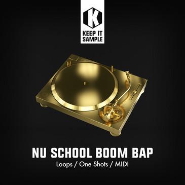 Nu School Boom Bap