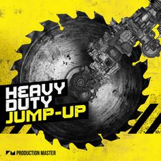 Heavy Duty Jump-Up