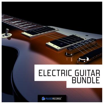 download pulsed records electric guitar bundle. Black Bedroom Furniture Sets. Home Design Ideas