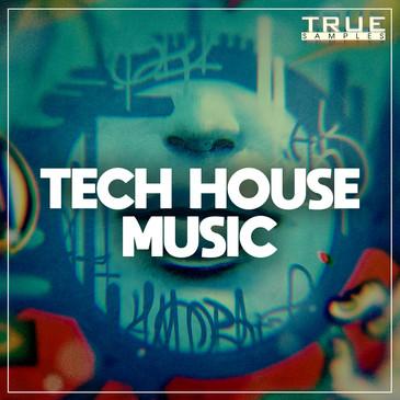 Tech House Music 1