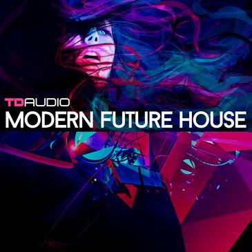 Modern Future House