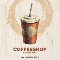Coffeeshop: Chill-Hop & Lo-Fi