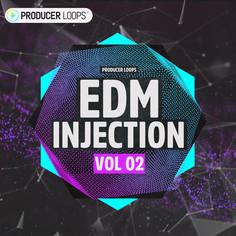 EDM Injection Vol 2