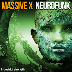 Massive X: Neurofunk