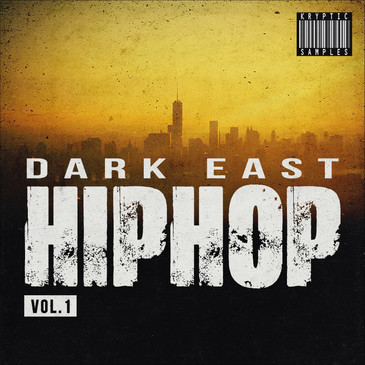 Dark East Hip Hop Vol 1