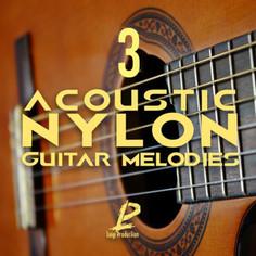 Acoustic Nylon: Guitar Melodies 3