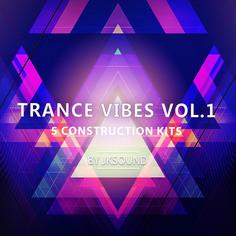 Jksound: Trance Vibes Vol 1