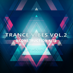 Trance Vibes Vol 2
