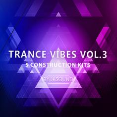 Trance Vibes Vol 3