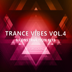 Trance Vibes Vol 4