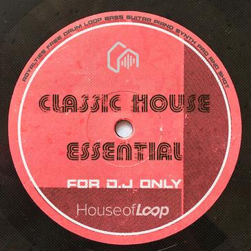 Classic House Essential