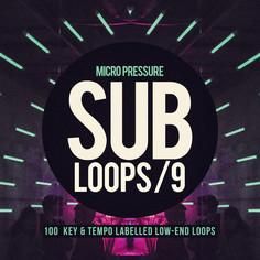 Sub Loops 9