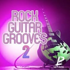 Rock Guitar Grooves 2