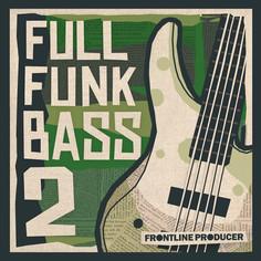 Full Funk Bass 2