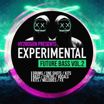Experimental Future Bass 2