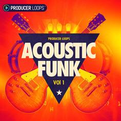 Acoustic Funk
