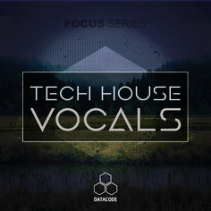 Datacode: Tech House Vocals