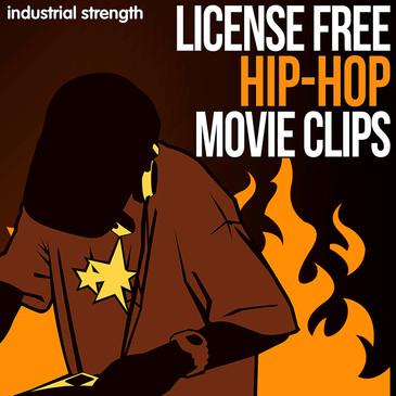 License Free Hip Hop Movie Clips