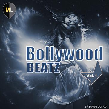 Bollywood Beatz Vol 1