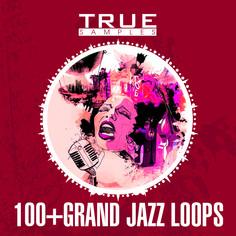 100+ Grand Jazz Loops