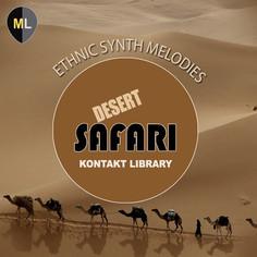 Desert Safari: Kontakt Library