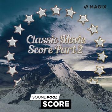 Classic Movie Score Part 2