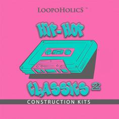 Hip Hop Classics 2