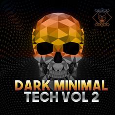Dark Minimal Tech Vol 2