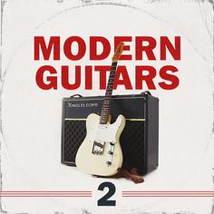 Modern Guitars 2