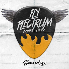 Fly Plectrum