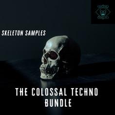 The Colossal Techno Bundle
