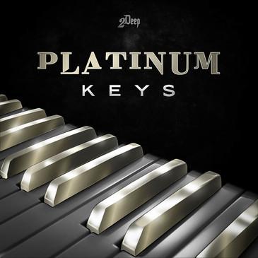 Platinum Keys